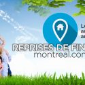 Reprises de finance Montreal