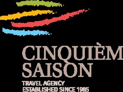 Cinquieme Saison-Logo