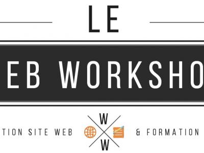 Le Web Workshop - Conception Site Web Laval