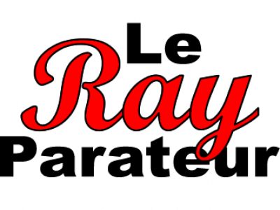 Logo Ray Parateur